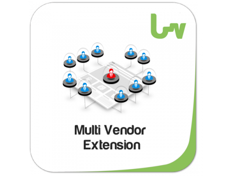 multi vendor marketplace Magento Extensions