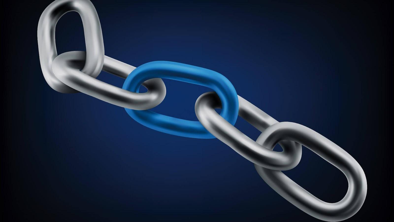 Backlink là những cầu nối website với nhau