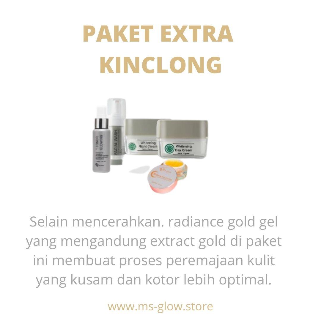 Paket Extra Kinclong