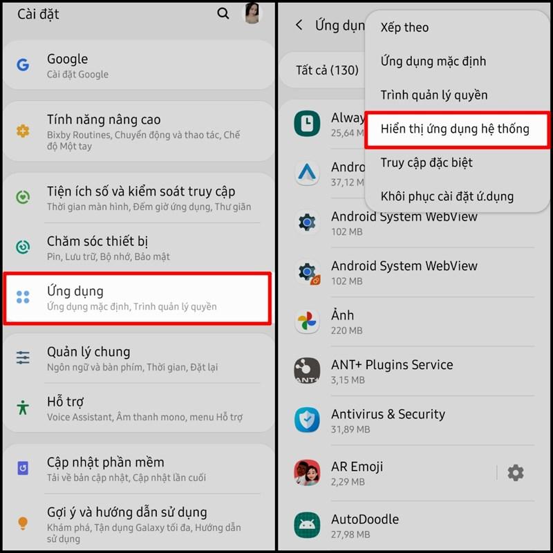 Chia sẻ mẹo tăng độ nhạy cảm biến vân tay trên điện thoại Samsung
