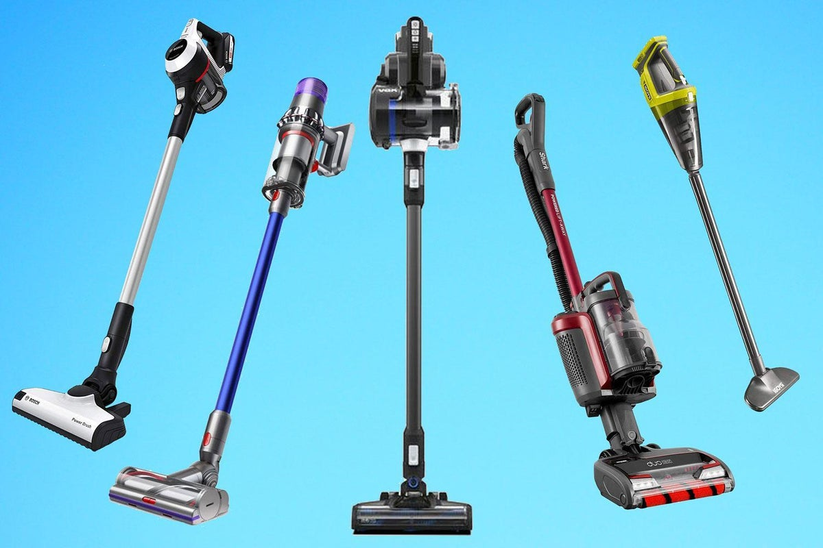 Best Cordless Vacuum Cleaner in Malaysia 2021 - Shop Journey