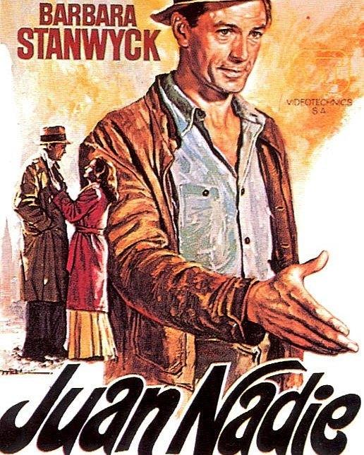 Juan Nadie (1941, Frank Capra)