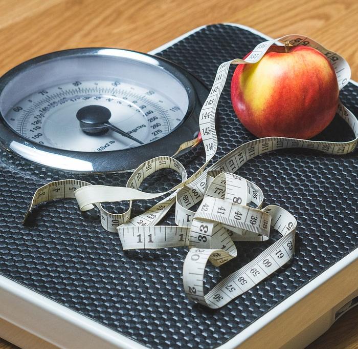Una buena alimentación es clave para combatir el sobrepeso