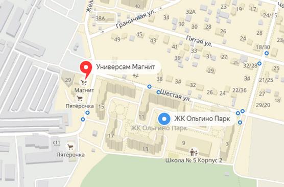 ЖК «Ольгино парк» готов принять новых жильцов 13