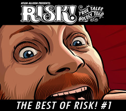 RISK! Podcast Image
