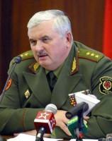 Генерал-полковник Мальцев Л.С