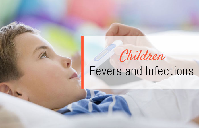 Children Fevers