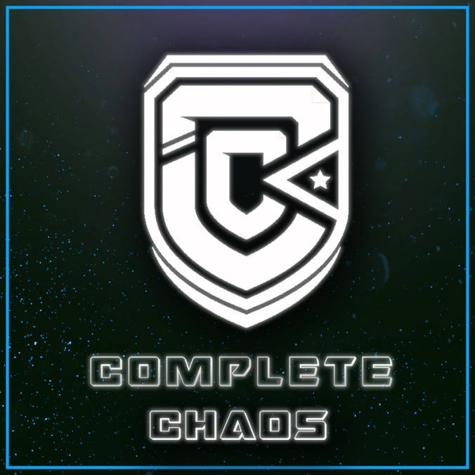 GTA FiveM] Complete Chaos Roleplay - Unique WHITELISTED