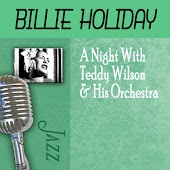 A Night with Teddy Wilson & His Orchestra
