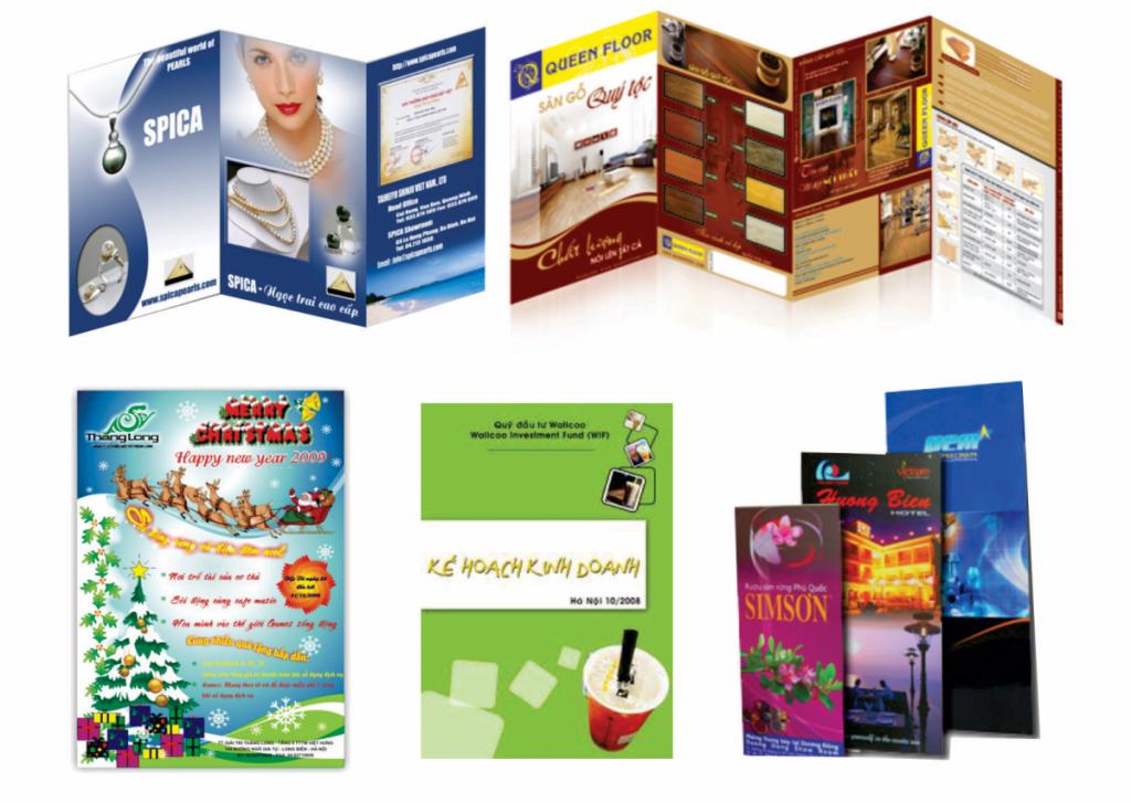Địa chỉ công ty có dịch vụ in ấn và quảng cáo uy tín chất lượng tại thành phố Hồ Chí Minh