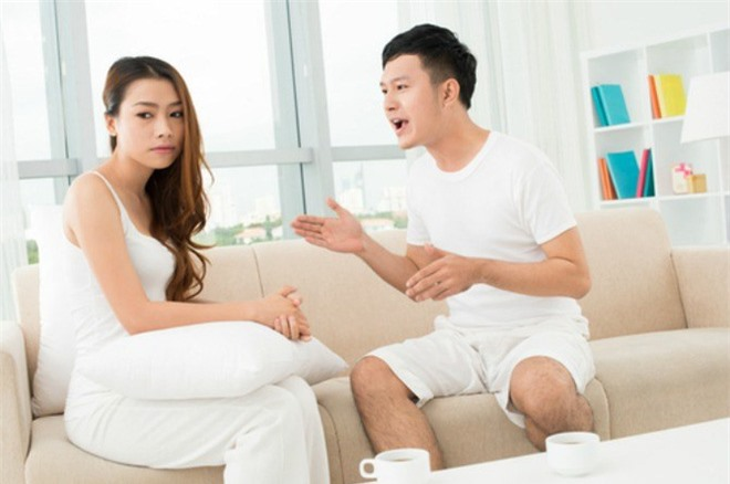 Cách trị chồng gia trưởng nghe lời mẹ nên học hỏi ngay
