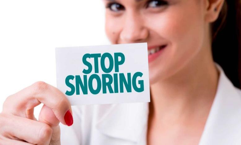 How to Stop Snoring: 5 ways that Actually Works!