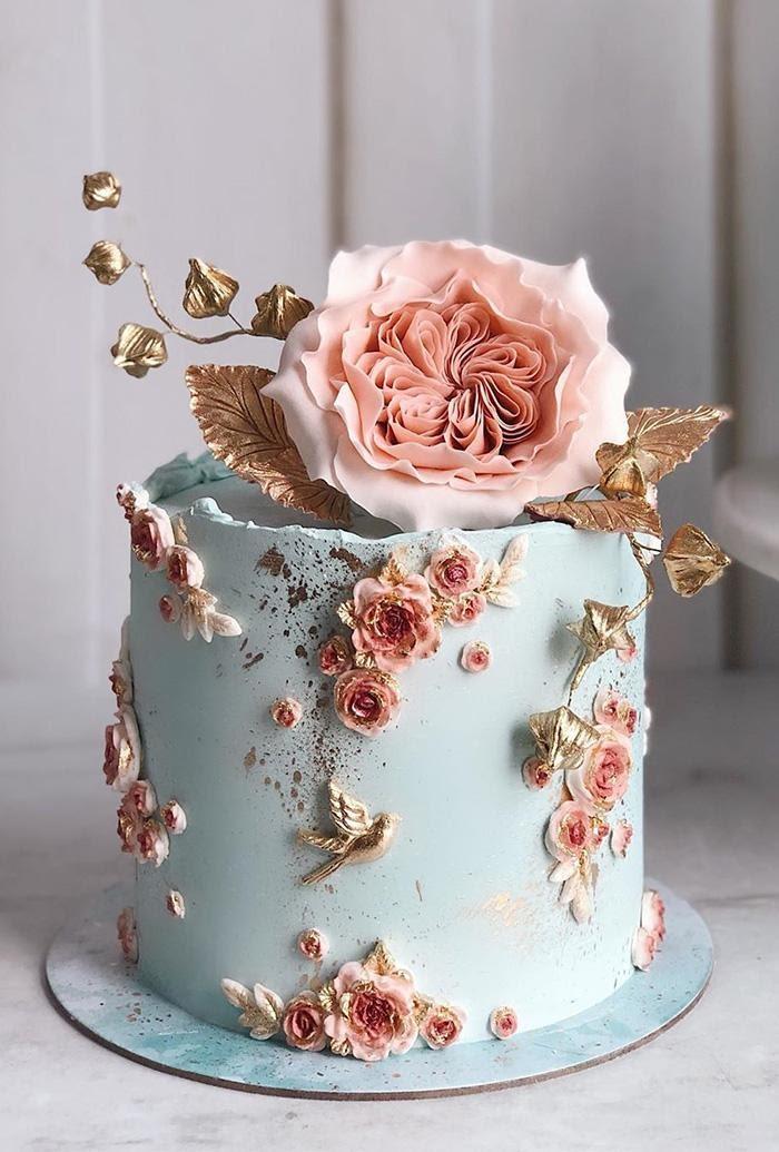 TOP 11 Wedding Cakes Trends that are Getting Huge in 2021 -  Elegantweddinginvites.com Blog