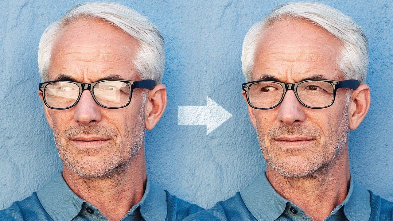 Afbeelding met person, bril, dragen, ouder  Automatisch gegenereerde beschrijving