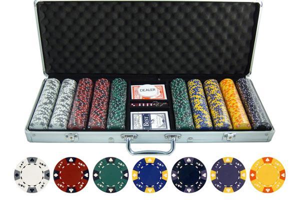 Poker là hình thức chơi bài phổ biến nhất hiện nay