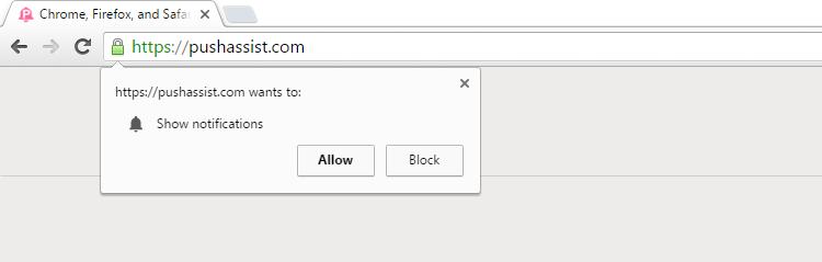 Plugin thông báo đẩy WordPress