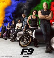 Image result for fast and furious 9