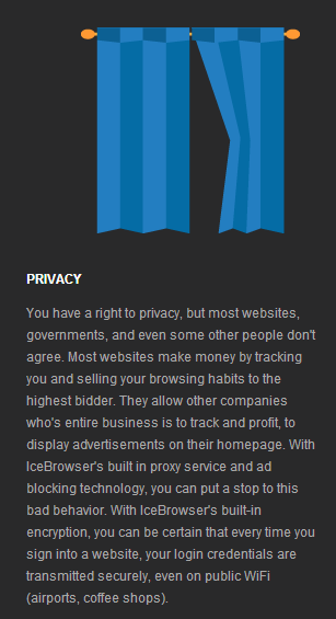 Online Browsing Protection Features   IceBrowser.png