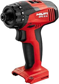 Hilti SFD 2-a Power Tool Hammer Drill Driver 15 Speeds 1500/min
