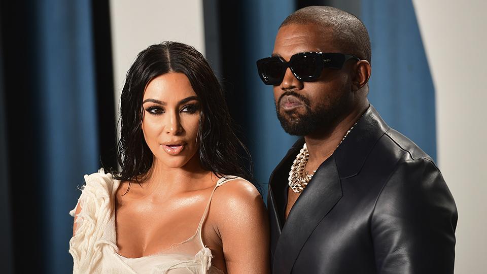 Kanye West thất bại trong tranh cử tổng thống - ảnh 1