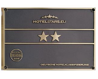 Wer vergibt die Hotelsterne in Deutschland?