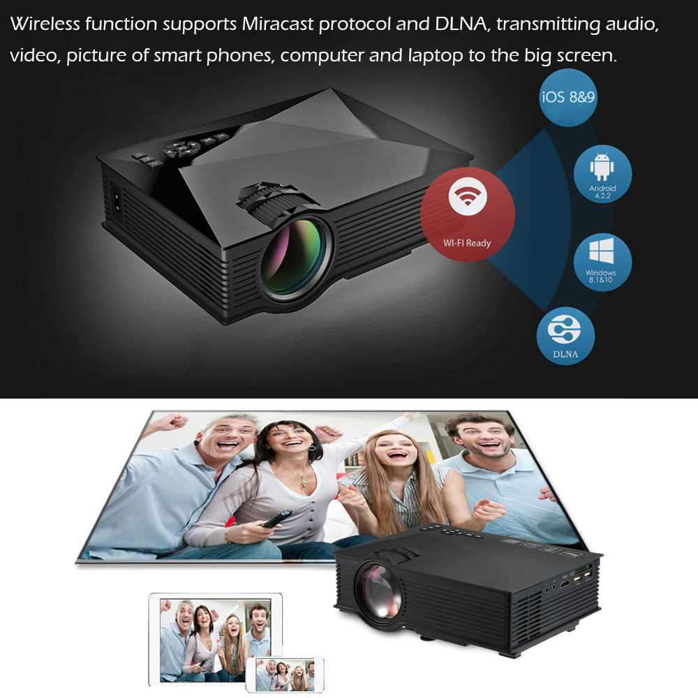 Nouveau Projecteur HD 1080P WiFi Sans Fil Portable 1200 Lumens UC46 Multimedia Wireless LCD LED Home Theater Projector HDMI www.avalonlineshopping.com 95.jpg