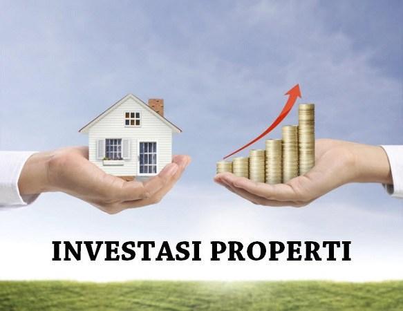 keuntungan bisnis properti