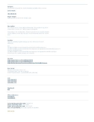 nessusreport pdf