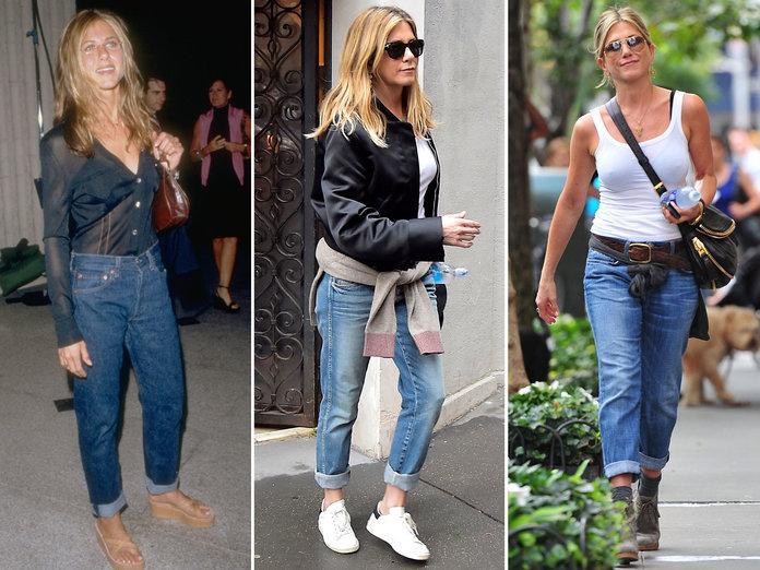 "aniston jeans"""
