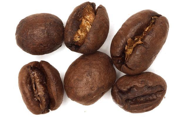 Cà phê phân xanh culi robusta arabica sở hữu hương vị vô cùng đặc biệt