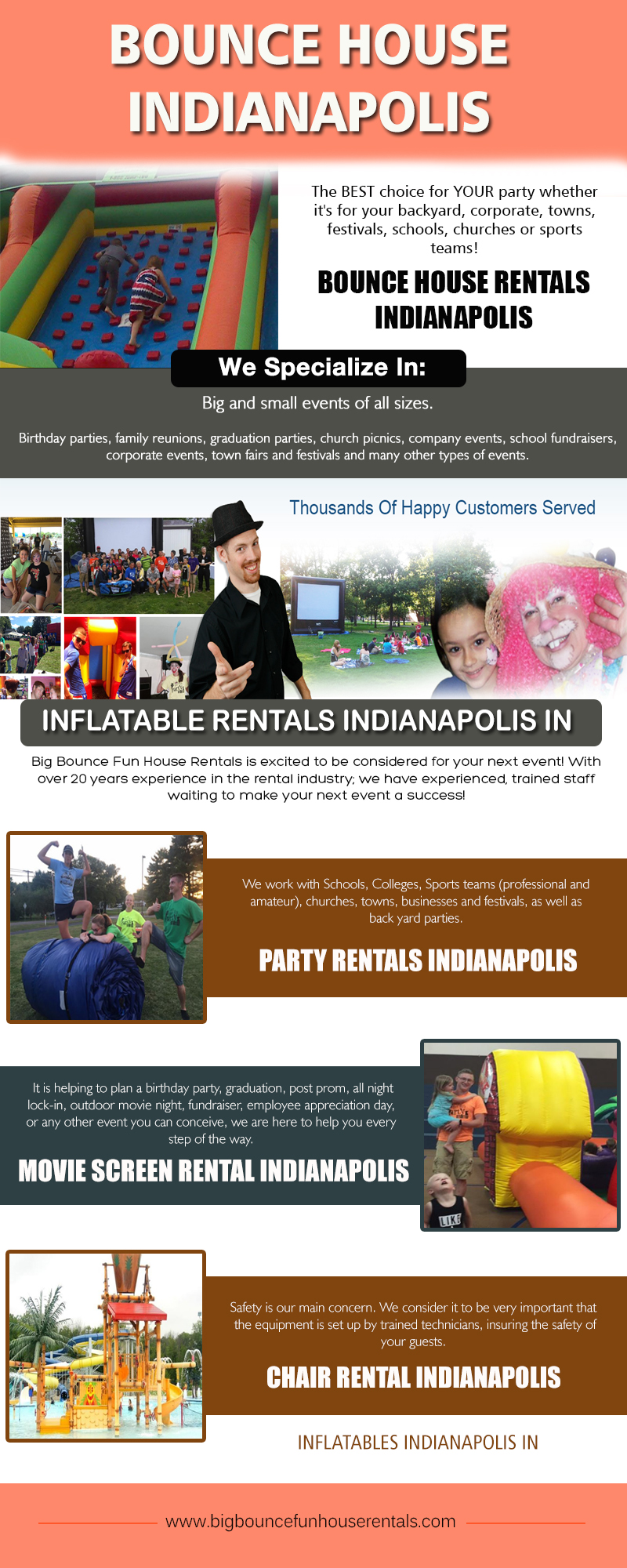 inflatable rentals indianapolis in company events indianapolis