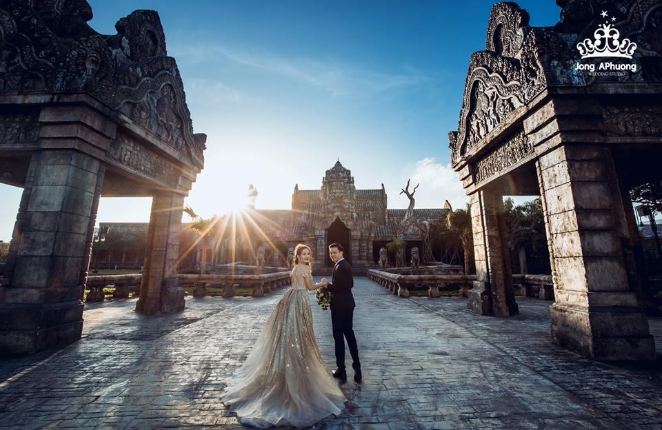 Giá chụp ảnh cưới đà nẵng và địa chỉ chụp ảnh cưới đà nẵng đẹp