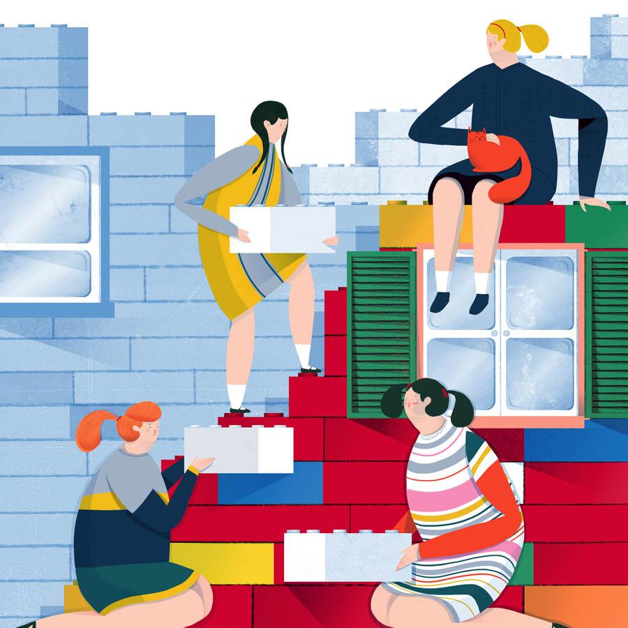 Разработка фирменного стиля | LoGoGo