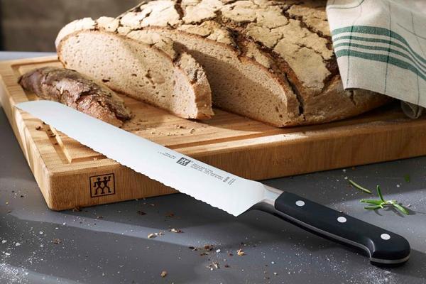 Tất tần tật các loại dao cắt cho việc nấu ăn trở nên chuyên nghiệp hơn
