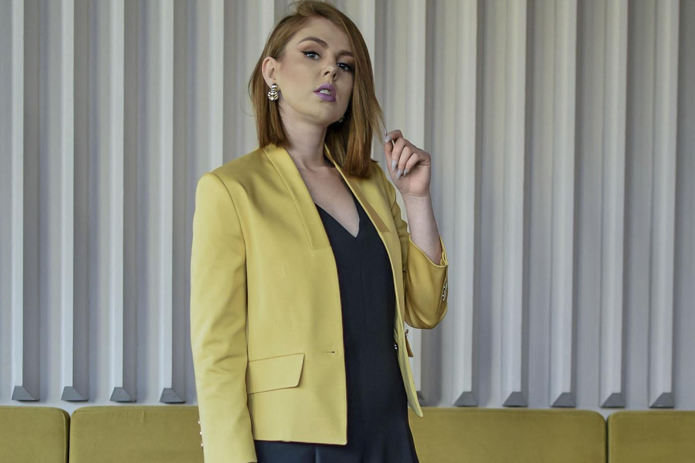 Женские пиджаки и жакеты. Обзор трендов 2021