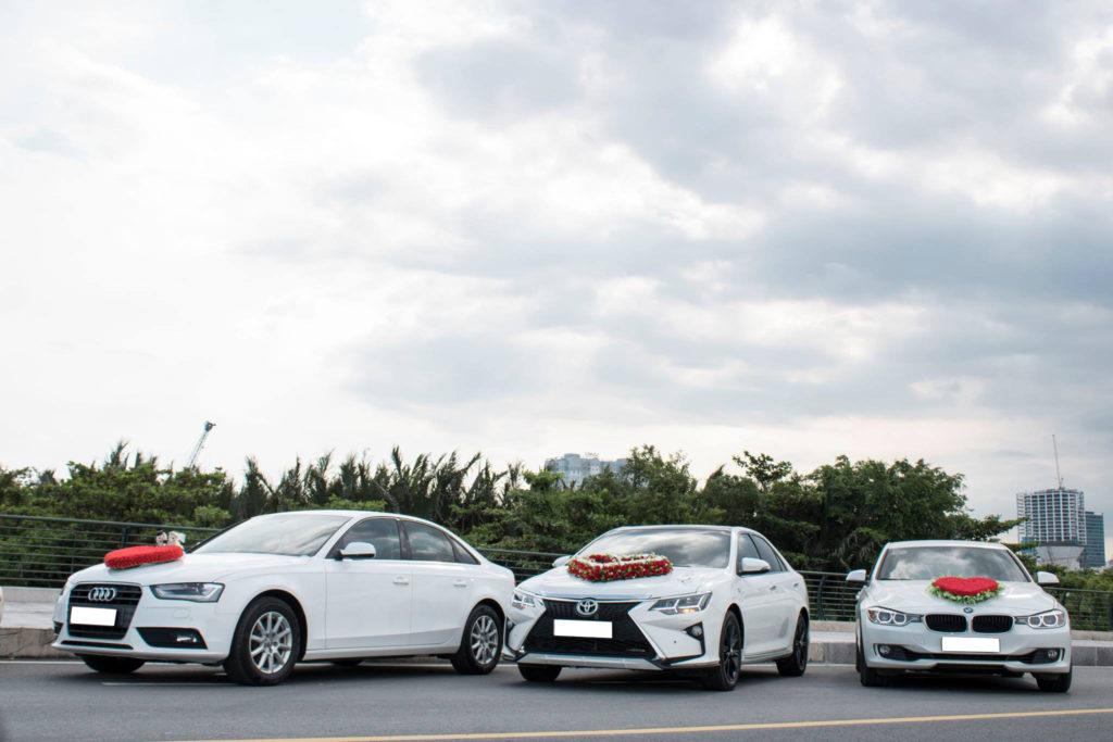 Hãy đến với thuexehuydat.com để được nhân viên chúng tôi tư vấn về các gói dịch vụ thuê xe 4 chỗ đi Châu Thành