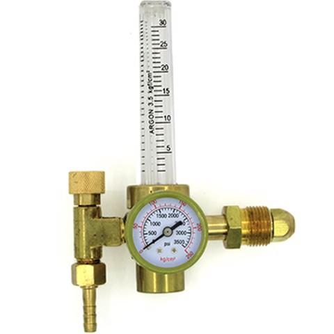 Đồng hồ đo khí argon
