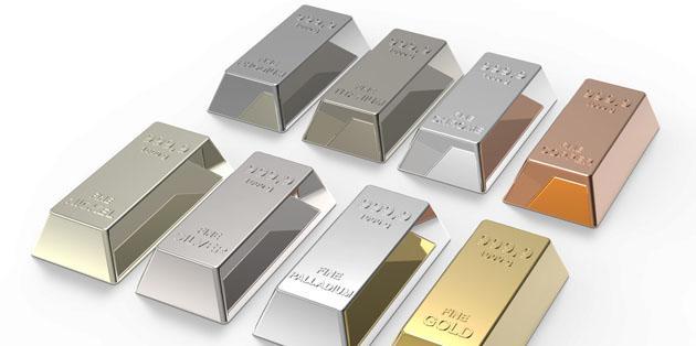 Time to Rebalance Your Precious Metals Portfolio