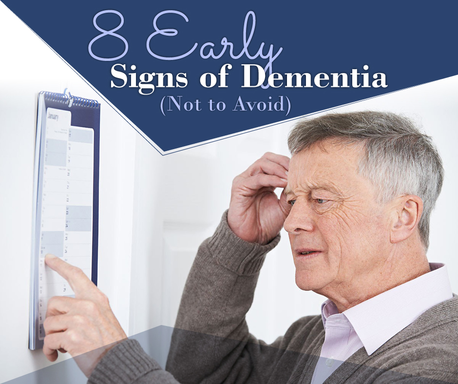 For those with dementia, medical alerts provide safety.
