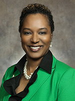 Picture of Senator Lena C. Taylor
