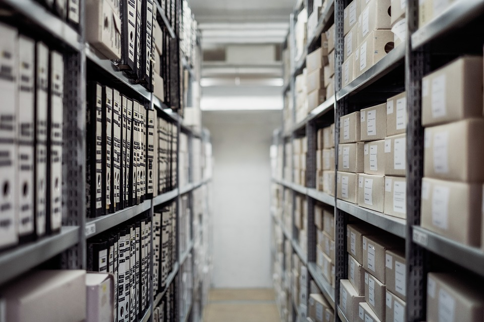 why invest in a warehouse