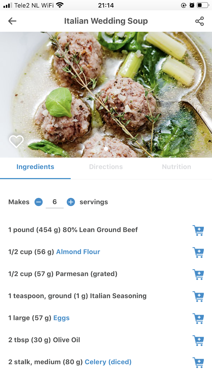 Keto app - Total Keto Diet