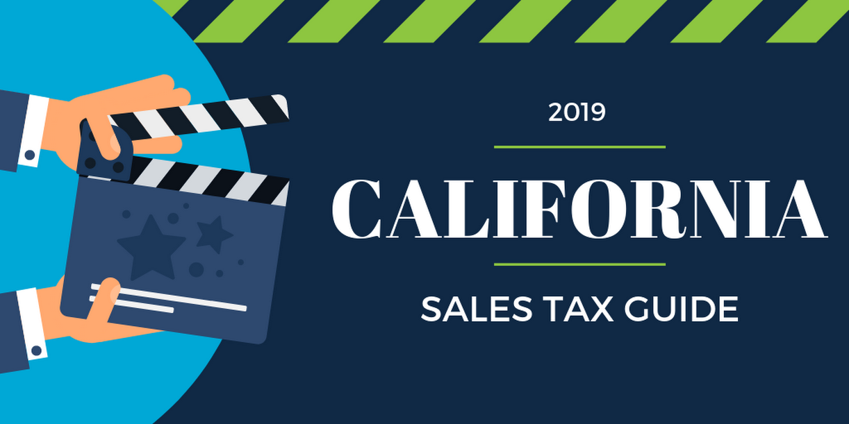 California Sales Tax Guide