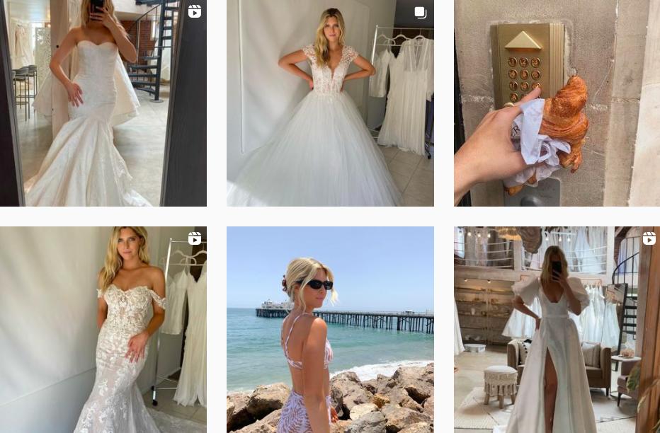 Hope LaVine | Santa Monica Bridal Expert | US Influencers Featured on Afluencer