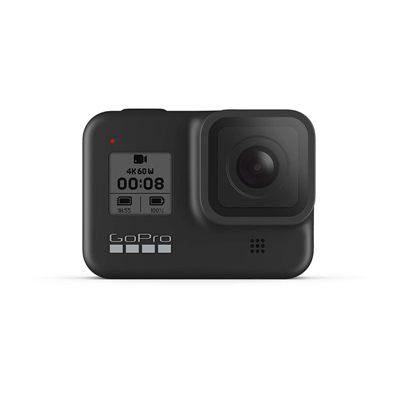GoPro Hero 8 Black CHDHX-801 Best Action Cameras In India