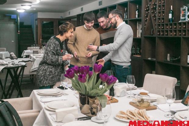 1+1, Анна Ткаченко, диджитал, реклама