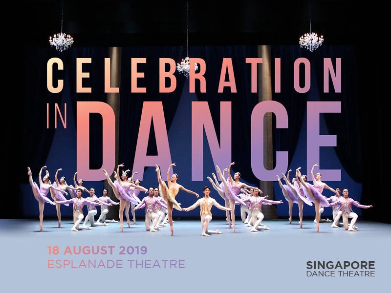 Dance Events in Singapore