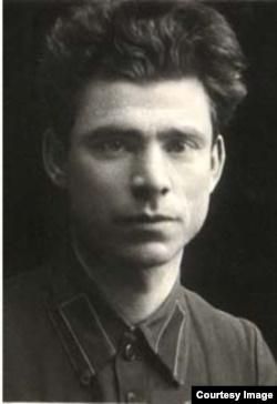 Матвей Берман (1898–1939)