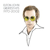 The Greatest Hits 1970-2002 (Double US CD)