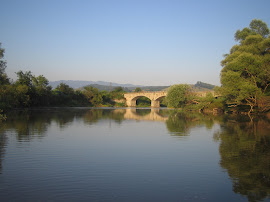Река Росица - село Горна Росица
